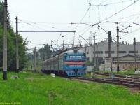 Харьков. ЭР2-345