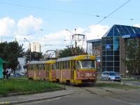 Харьков. Tatra T3SU №3013, Tatra T3SU №3014