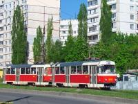 Харьков. Tatra T3SUCS №519, Tatra T3SUCS №520