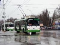 Волгодонск. ЛиАЗ-5280 №17