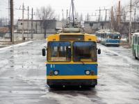 Волгодонск. ЗиУ-682В-012 (ЗиУ-682В0А) №81