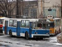 Волгодонск. ЗиУ-682В-012 (ЗиУ-682В0А) №12, ЗиУ-682В №(б/н)