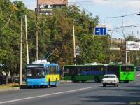 Харьков. ЛАЗ-Е301 №2217, ЗиУ-682Г-016.02 (ЗиУ-682Г0М) №2315