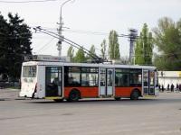 Саратов. ТролЗа-5265.00 Мегаполис №1301