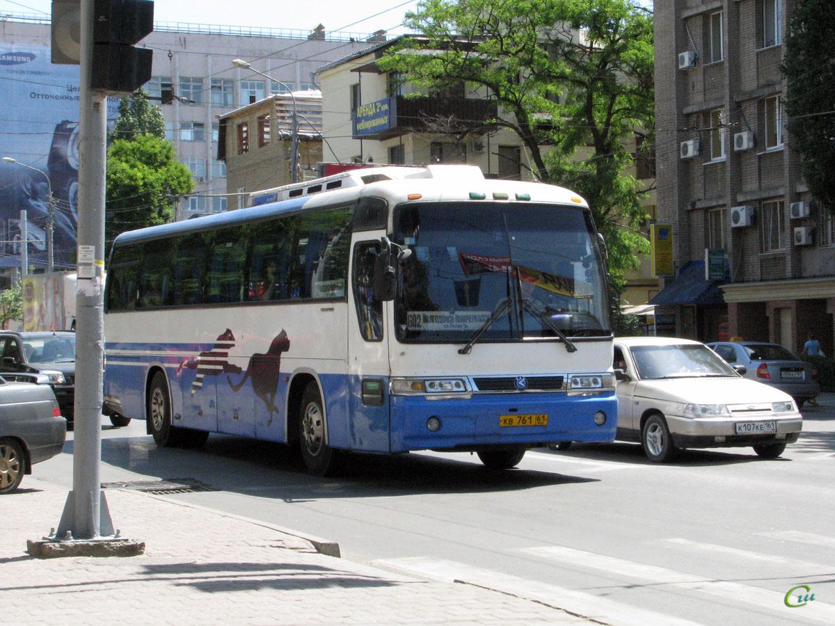 стены ростов дон картинки на автобусах этот новый