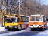 Комсомольск-на-Амуре. ПАЗ-3205 к401ср, Daewoo BS106 св006