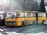 Веспрем. Ikarus 280.40M GNX-321