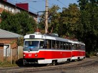 Краснодар. Tatra T3SU №007