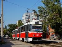 Краснодар. Tatra T3SU №024