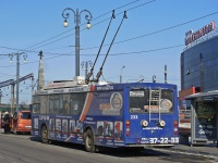 Хабаровск. ВМЗ-5298.00 (ВМЗ-375) №233
