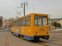 Хабаровск. 71-605 (КТМ-5) №362