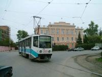 Томск. 71-608КМ (КТМ-8М) №318