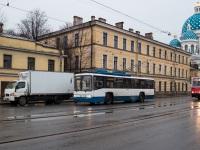 Санкт-Петербург. 71-605 (КТМ-5) №0944, БТЗ-52768Т №2836