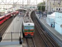 Москва. ЭР2Р-7089