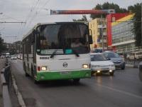 Ростов-на-Дону. ЛиАЗ-5256.53 с356ре