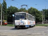 Tatra T6B5 (Tatra T3M) №4538