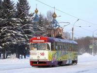 Комсомольск-на-Амуре. РВЗ-6М2 №149
