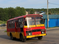Тында. ПАЗ-3205 аа287