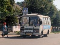 Ржев. ПАЗ-32053 ае079