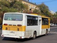 Комсомольск-на-Амуре. Daewoo BS106 к167ср