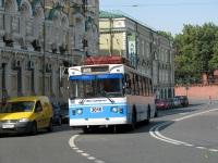 Москва. МТрЗ-6223 №3016