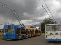Гродно. АКСМ-20101 №107, АКСМ-321 №157