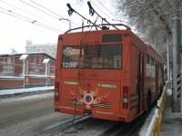 Саратов. ТролЗа-5275.05 Оптима №1286