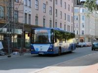 Хельсинки. Volvo 8700LE UBG-846