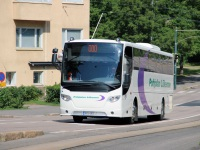 Хельсинки. Scania OmniExpress 340 KRS-682