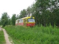 Тверь. Tatra T3SU №315