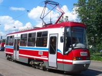 Москва. ЛТ-5 №1001