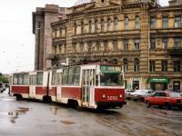 Санкт-Петербург. ЛВС-86К №5050