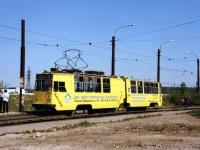 Санкт-Петербург. ЛВС-86К №5078