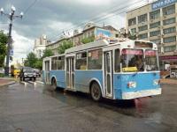 Хабаровск. БТЗ-5276 №217
