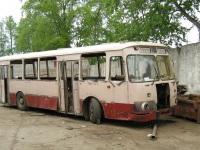 Глазов. ЛиАЗ-677М ва706