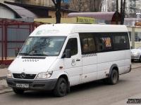 Ростов-на-Дону. Луидор-2232 (Mercedes-Benz Sprinter) х489се