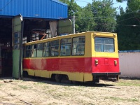 Ростов-на-Дону. 71-605У (КТМ-5У) №025