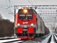 Санкт-Петербург. 3ЭС4К Дончак-021
