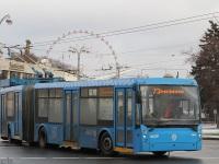 Москва. ТролЗа-6206.01 Мегаполис №6629