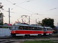 Краснодар. Tatra T3SU №141