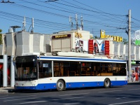 Краснодар. СВАРЗ-МАЗ-6275 №191