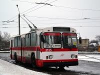 Николаев. ЗиУ-682Г00 №3135