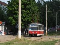 Харьков. Tatra T6B5 (Tatra T3M) №4564