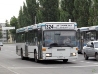 Липецк. Mercedes-Benz O405N н123мт