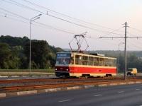 Курск. Tatra T6B5 (Tatra T3M) №022