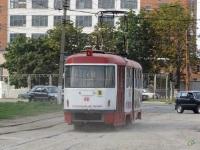 Тула. Tatra T3SU №411