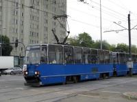 Краков. Konstal 105Na №738