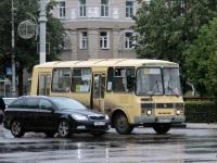 Воронеж. ПАЗ-32054 н992тв