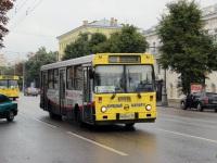 Воронеж. ЛиАЗ-5256.30 е245уе
