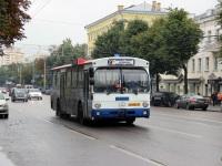 Воронеж. Mercedes-Benz O305 ак682